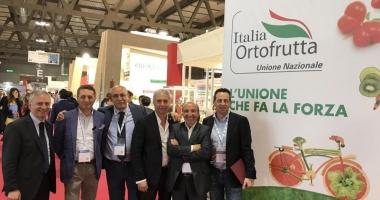 Doppio appuntamento per Asso Fruit Italia presente al TuttoFood di Milano e al MacFrut di Rimini