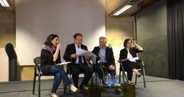 Giornalismo enogastronomico, incontro a Lecce 12 e 13 maggio