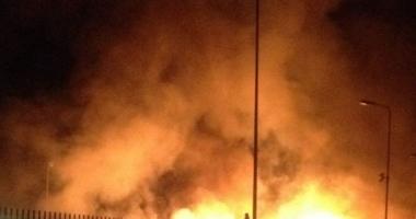 Scanzano Jonico, in pochi giorni due incendi dolosi ai danni di Aprofruit e Assofruit