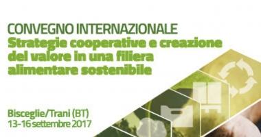 Confagricoltura Puglia, a Bisceglie seminario su occupazione e filiera alimentare sostenibile