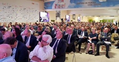Conad Adriatico (Gdo) cresce del 7% e investe in sviluppo